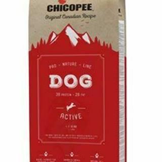 Chicopee PNL Dog Active 20kg