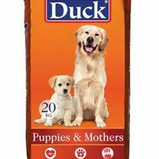 Duck Dog Puppies Mothers 20kg
