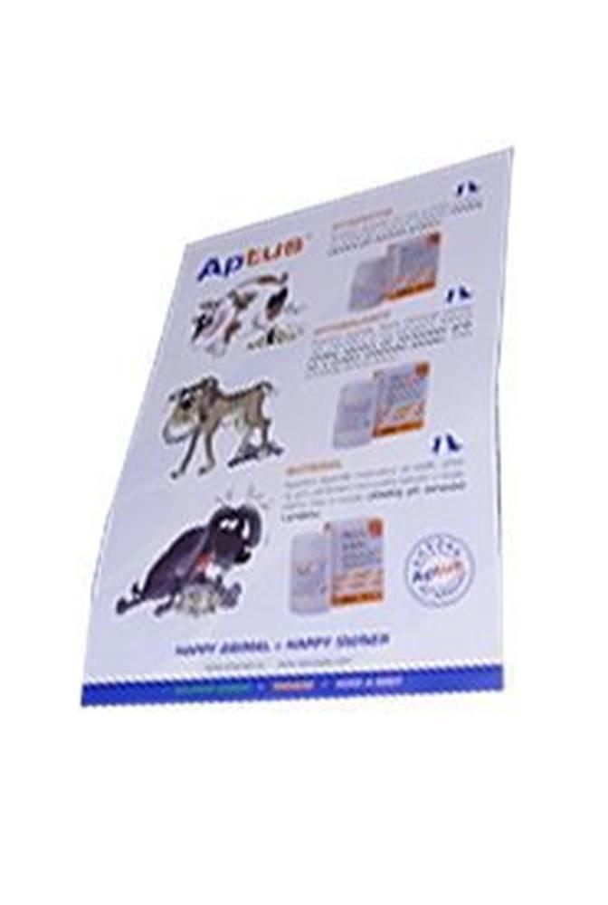 Orion Aptus terapiou. protokol-Akut. zvracanie, hnačka leták 1ks