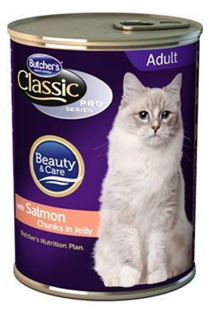 Butcher 's Cat Classic...