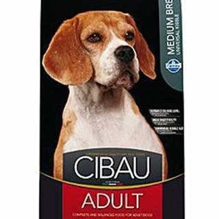 CIBAU Dog Adult 12kg