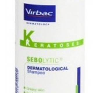 Sebolytic šampón 200ml