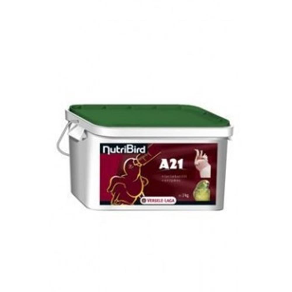 VERSELE-LAGA VL Krmivo pro papoušky NutriBird A 21 dokrmování 3kg