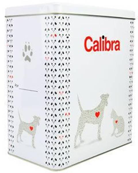Zásobníky Calibra