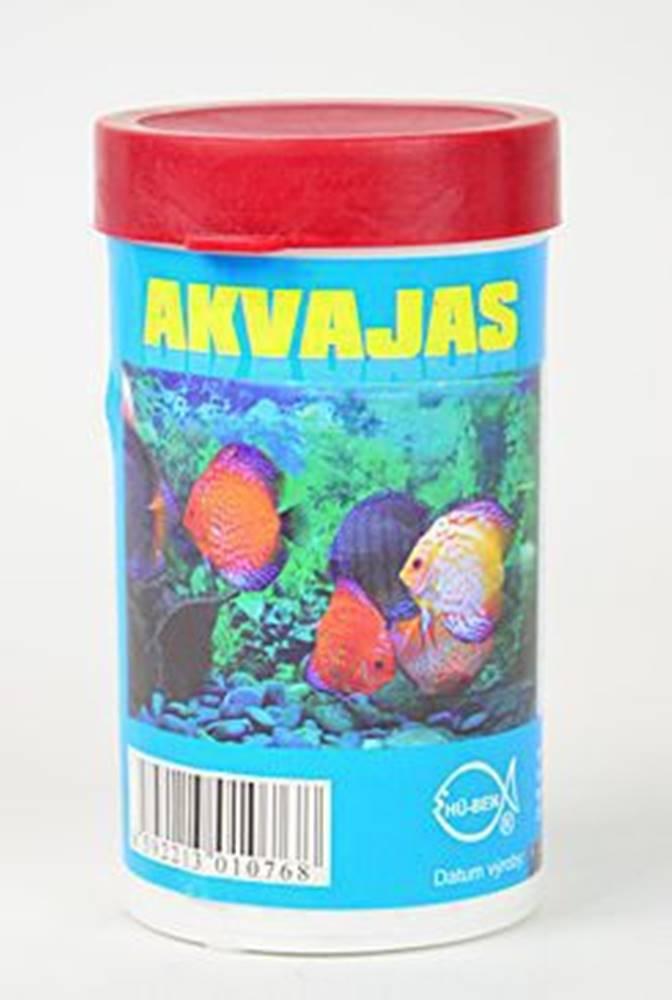 Ostatní Akvajas 130ml na čištění akvarií