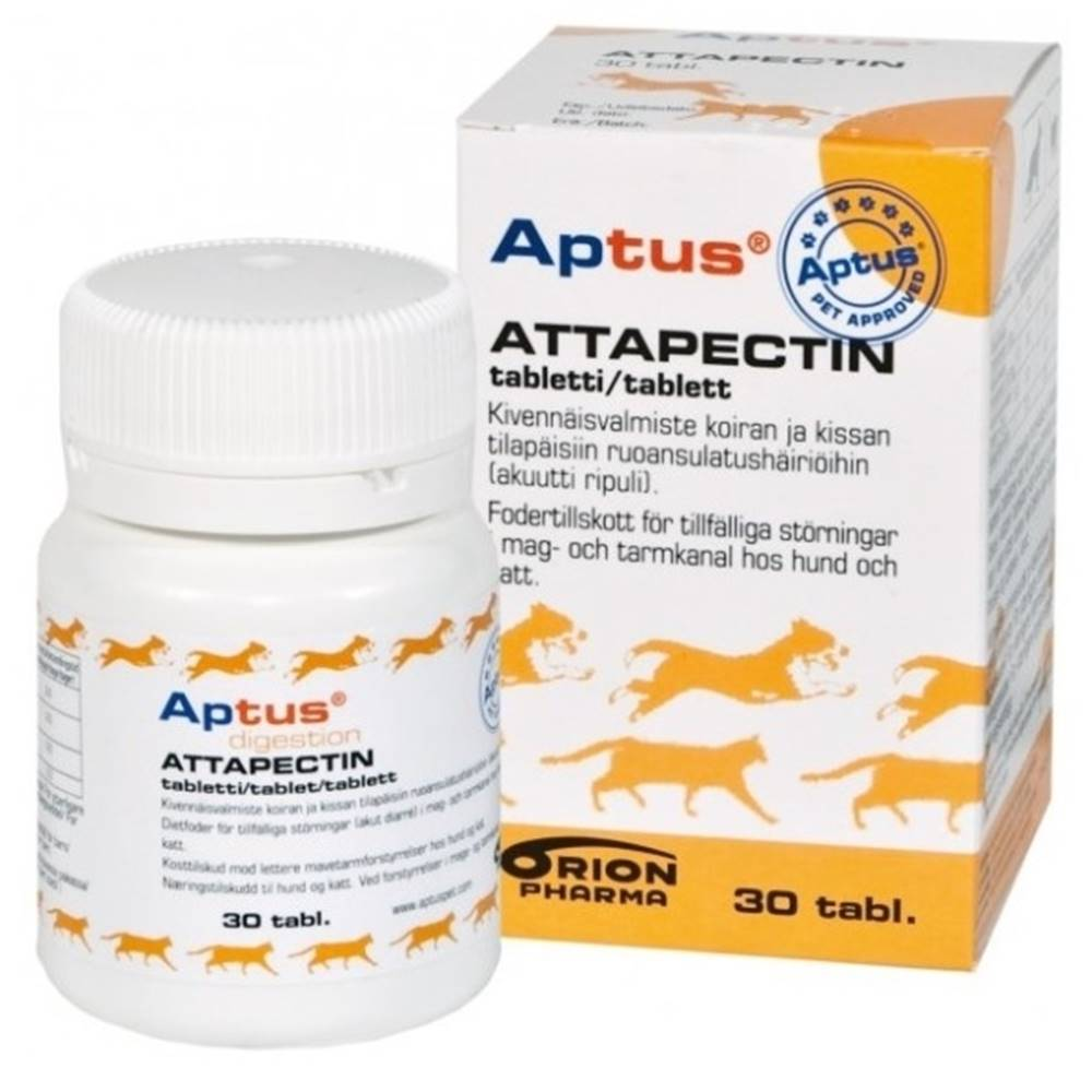 Orion Aptus Attapectin 30tbl