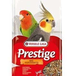 VL Prestige Big Parakeet pre papagáje 1kg
