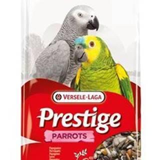 VL Prestige Parrots pre veľké papagáje 1kg