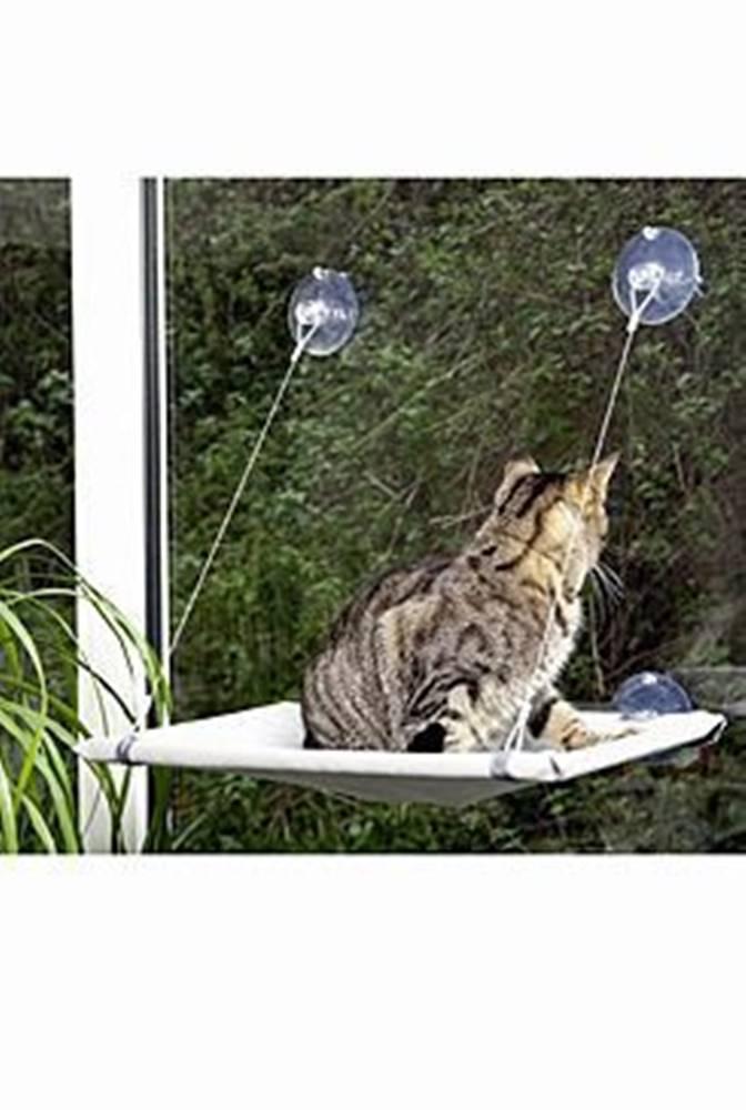 Odpočívadlo kočka okenní 51...