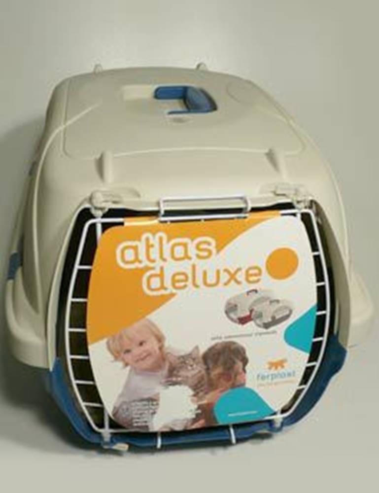 Přepravka ATLAS DELUX 20  F...
