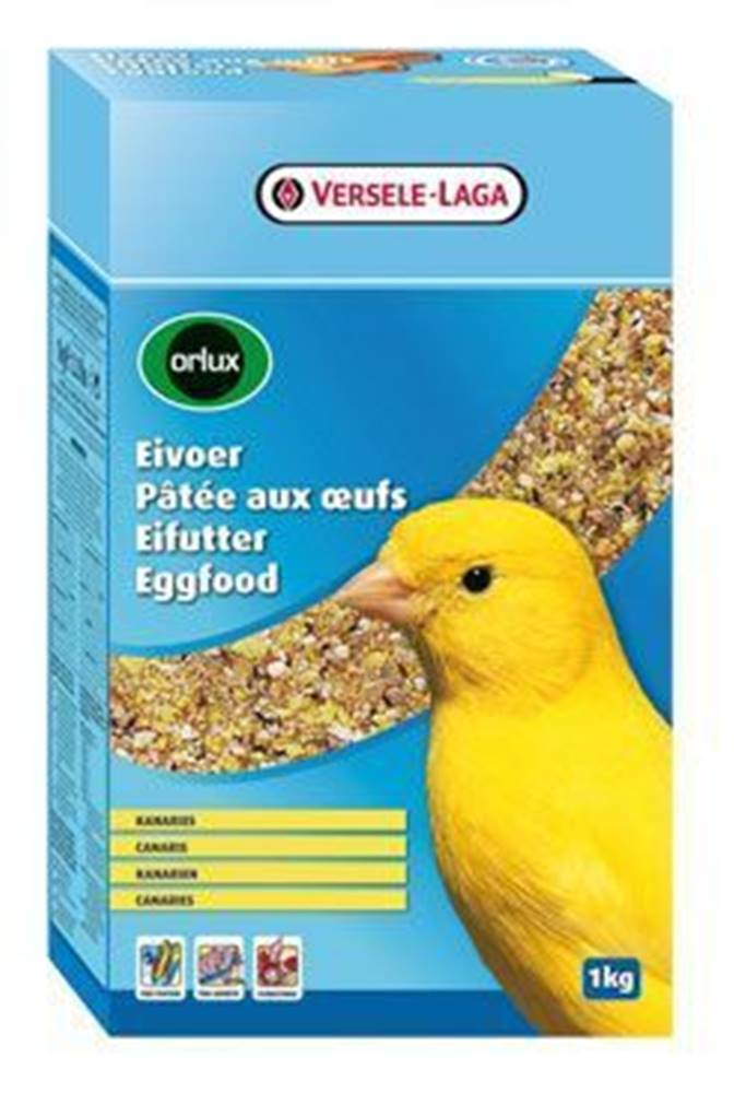 VERSELE-LAGA VL Orlux Eggfood suché pre kanáriky 1kg