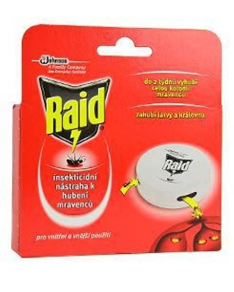 Antiparazitiká Raid
