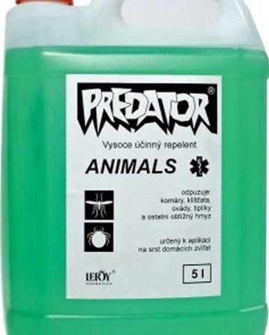 Antiparazitiká Predátor