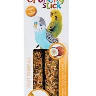 Crunchy Stick Parakeet Proso / Banán 2ks Zolux