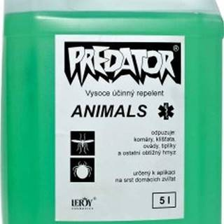 Repelent PREDATOR Animals 5000ml-náhr.plnění do rozpr.