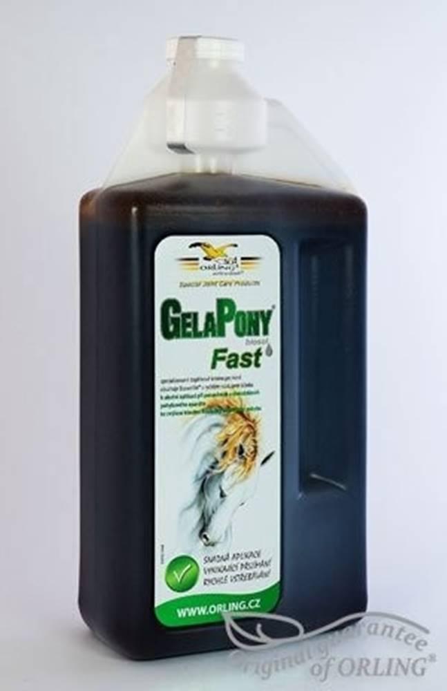 Orling Gelapony Fast Biosol 3000ml