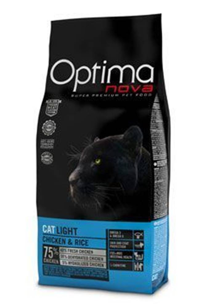 Optima Nova Cat Light 2kg