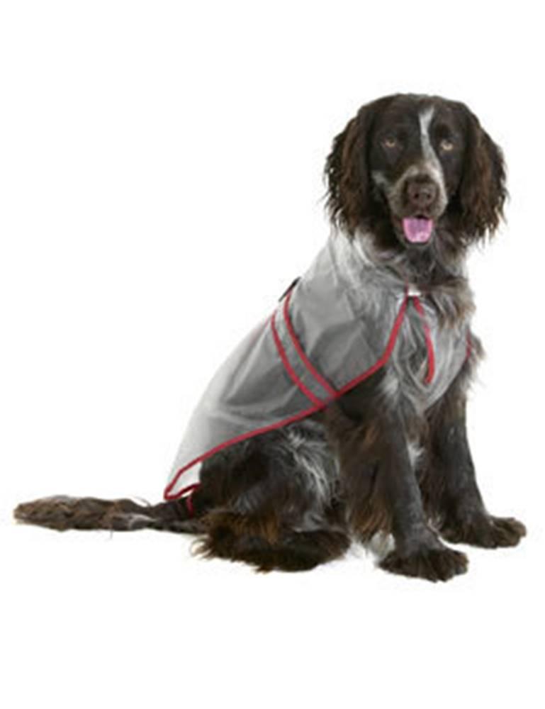 Pláštěnka pro psy PVC 34cm ...