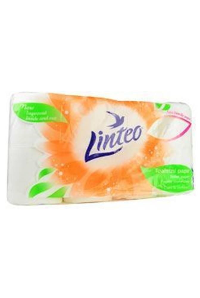 Ostatní Wc toaletní papír LINTEO Satin 3V 8ks