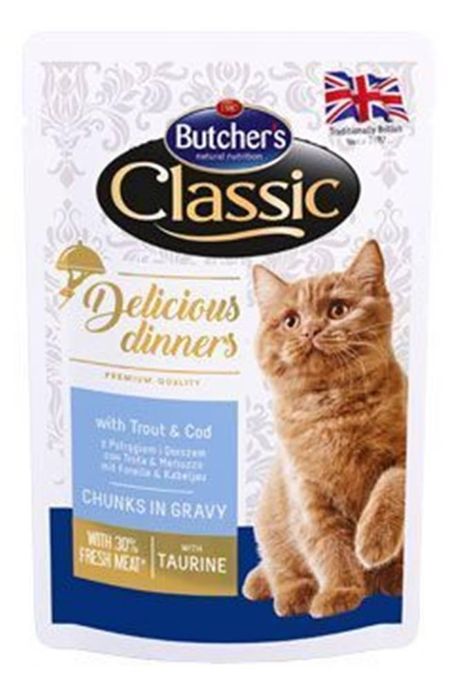 Butcher 's Cat Class.D...