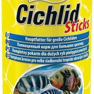 Krmivo akv.rybky Tetra Cichlid Sticks 500ml