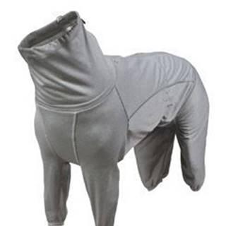 Obleček Hurtta Body Warmer šedý 80M