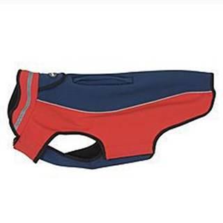 Obleček Softshell  Tm.modrá/Červená  25cm  XS  KRUUSE