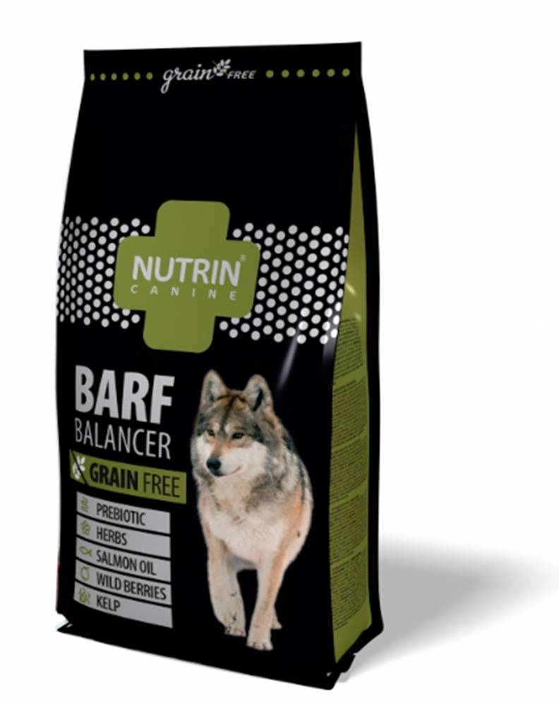Nutrin Nutrin Canine Barf Balancer Grain Free 2500g
