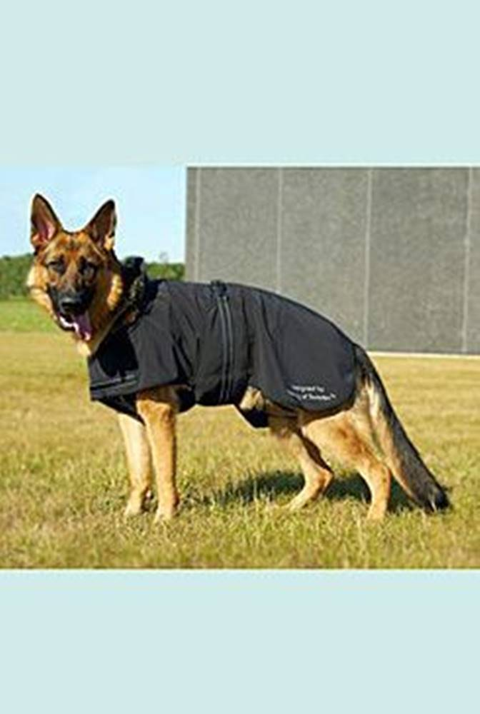 KRUUSE Obleček Rehab Dog Blanket Softshell 33 cm   KRUUSE