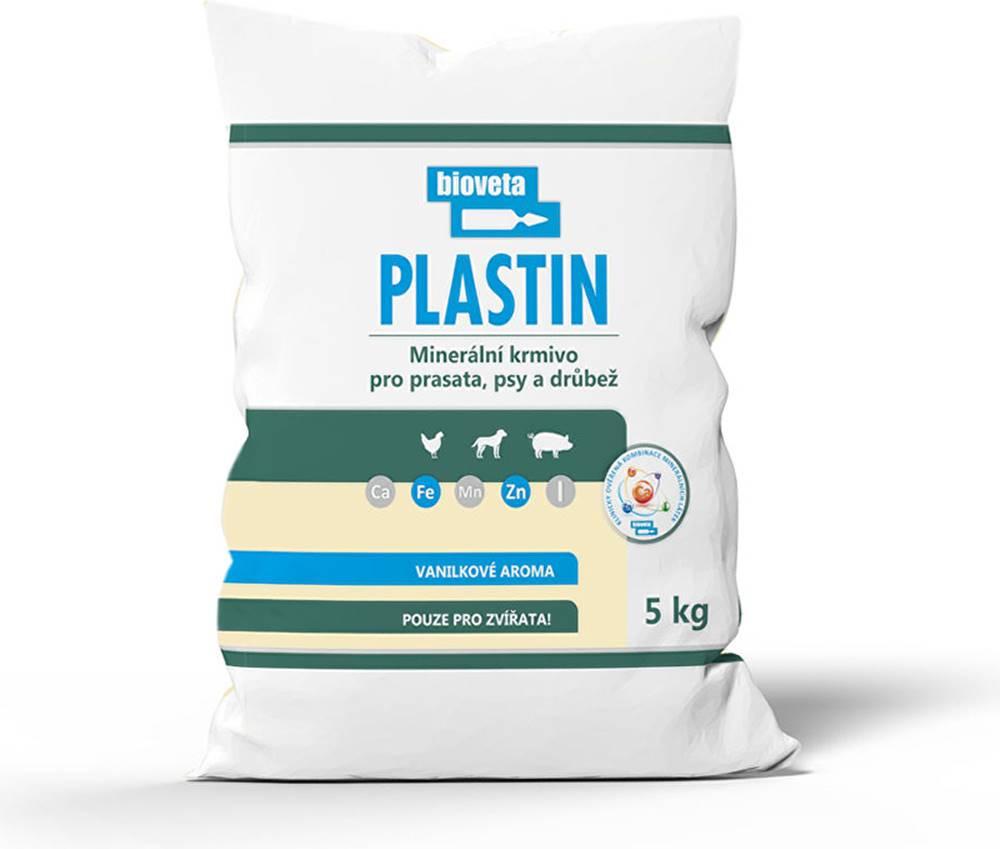 Bioveta Plastin plv 5kg