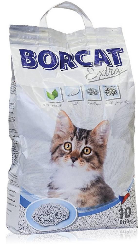 Tommi Podestýlka Borcat Extra 5l