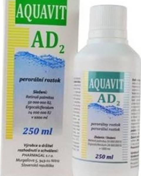Hospodárske zvieratá Pharmagal