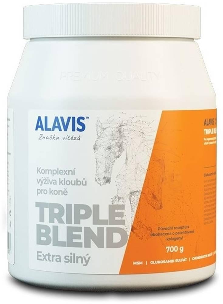 Alavis Alavis Triple Blend Extra silný pro koně 700g