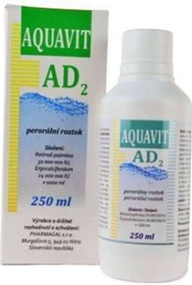Pharmagal Aquavit AD2 sol 250ml