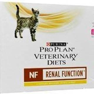 Purina PPVD Feline  kaps. NF Renal Function 10x85gg