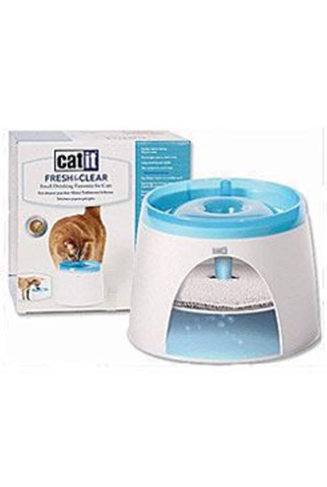 Plaček Cat It Fontána Fresh & Clean 2l - pítko 2 l
