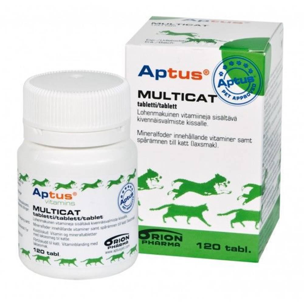 Orion Aptus Multicat 120tbl