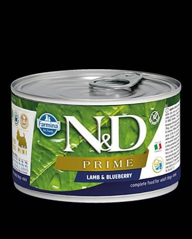 Konzervy N&D (Farmina Pet Foods)