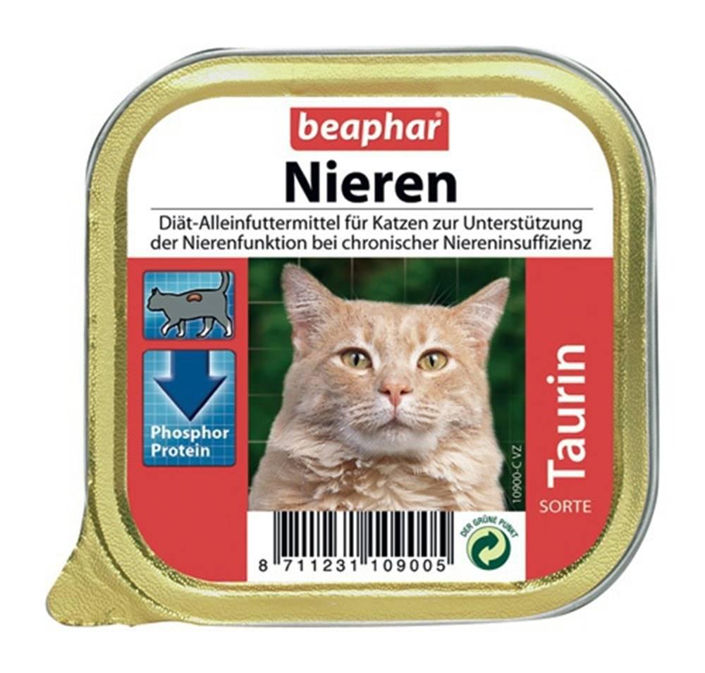 Beaphar Beaphar Vet paštika Cat Renal taurin 100g