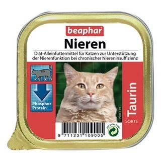 Beaphar Vet paštika Cat Renal taurin 100g