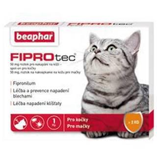 Fiprotec pro kočky Spot-on 50mg