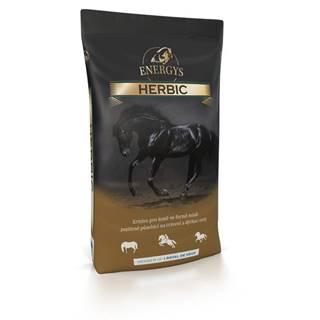 Krmivo koně Müsli Besterly Herbic 20kg