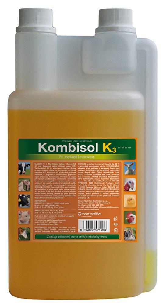 Kombisol K3 1000ml
