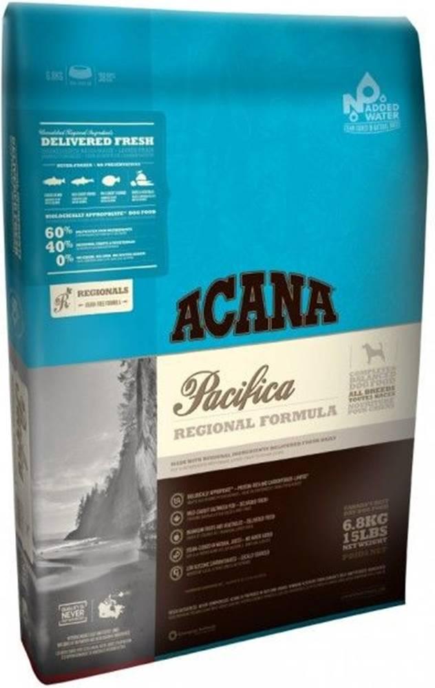 Acana Acana Dog Pacifica Regionals 11,4kg