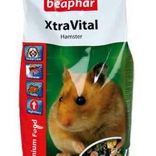 Beaphar Krmivo morča X-tra Vital 1kg