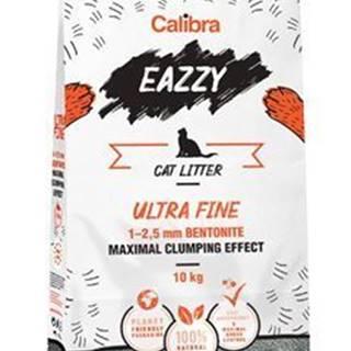 Calibra EAZZY Cat podstielka Ultra Fine 10kg