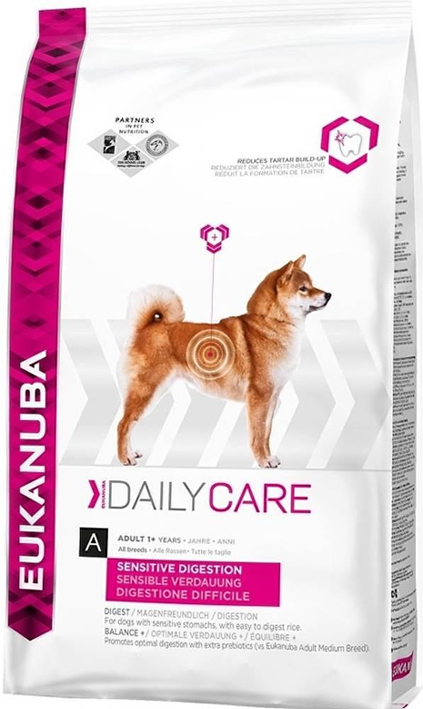 Eukanuba Eukanuba Dog  DC Sensitive Digestion 2,5kg