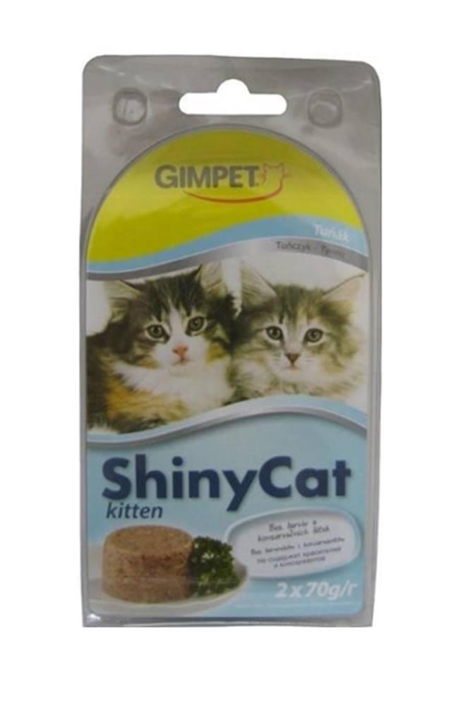 Gimborn Gimpet mačka konz. ShinyCat Junior tuniak 2x85g