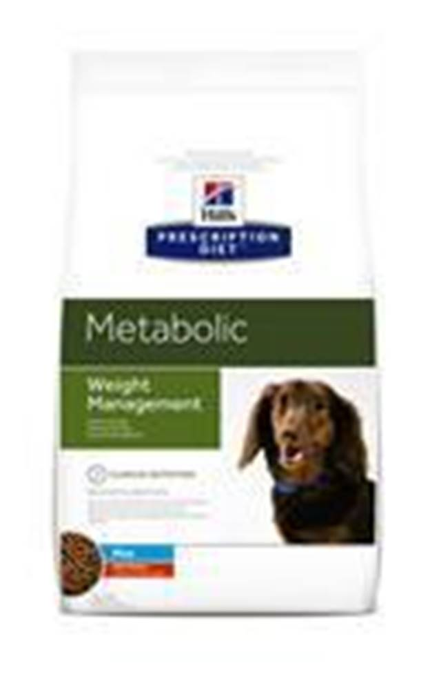 Hill's Hill's Canine  Dry Adult Metabolic Mini 1,5kg