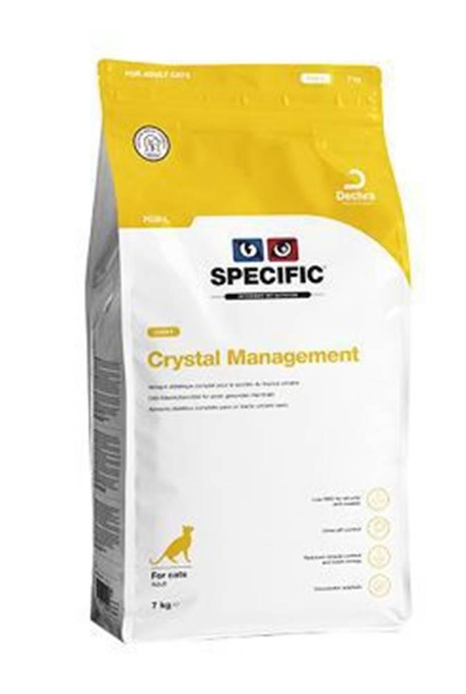 Specific Specific FCD Crystal Management 2kg kočka